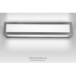Aplique Led Baño