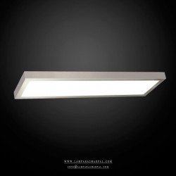 Plafón Led 73w BLANCO O...